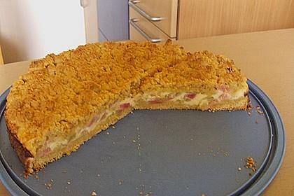 Pudding - Streusel - Kuchen 81