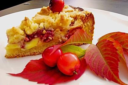 Pudding - Streusel - Kuchen 74