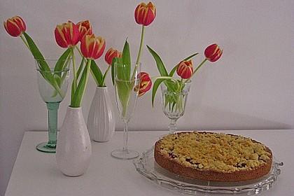Pudding - Streusel - Kuchen 89