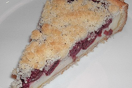 Pudding - Streusel - Kuchen 8