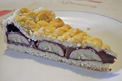 Pudding - Streusel - Kuchen 88
