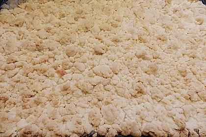 Pudding - Streusel - Kuchen 104