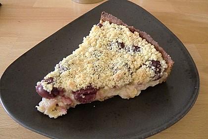 Pudding - Streusel - Kuchen 75