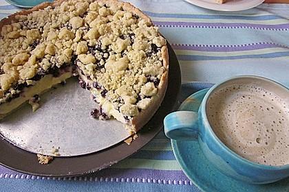 Pudding - Streusel - Kuchen 68