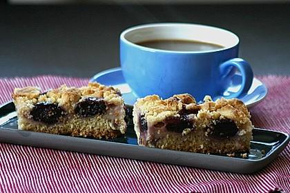 Pudding - Streusel - Kuchen 31