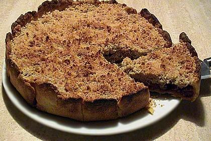 Pudding - Streusel - Kuchen 127