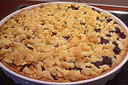 Pudding - Streusel - Kuchen 99