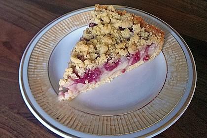 Pudding - Streusel - Kuchen 14