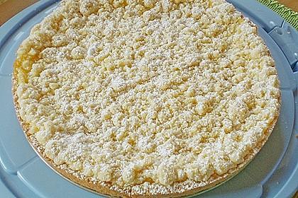 Pudding - Streusel - Kuchen 32