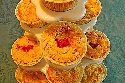 Pudding - Streusel - Kuchen 86