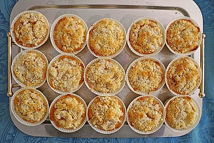 Pudding - Streusel - Kuchen 72