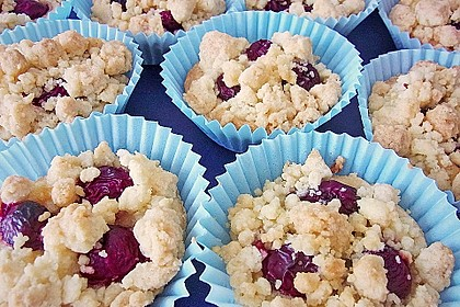 Pudding - Streusel - Kuchen 49
