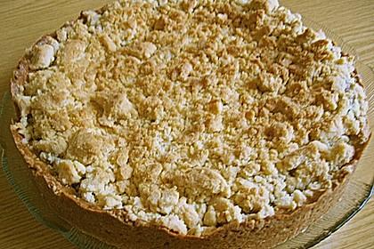 Pudding - Streusel - Kuchen 155