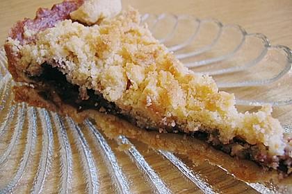 Pudding - Streusel - Kuchen 148