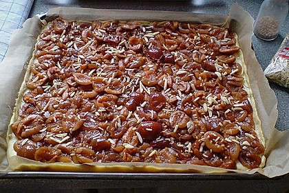 Pudding - Streusel - Kuchen 102