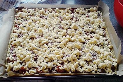 Pudding - Streusel - Kuchen 117