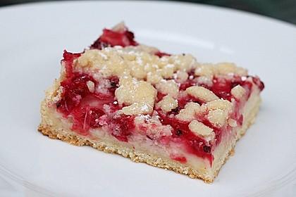 Pudding - Streusel - Kuchen 36