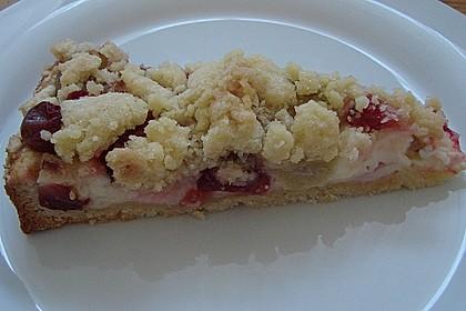 Pudding - Streusel - Kuchen 20