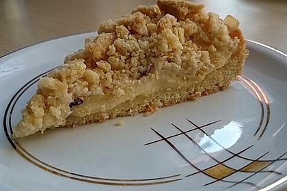 Pudding - Streusel - Kuchen 3
