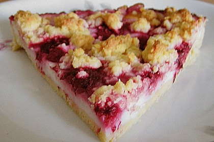 Pudding - Streusel - Kuchen 84