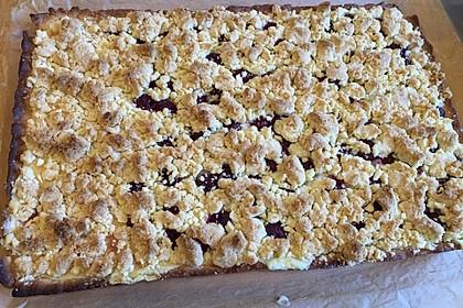 Pudding - Streusel - Kuchen 42