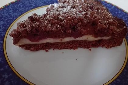 Pudding - Streusel - Kuchen 30