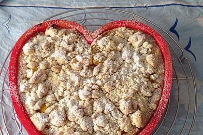 Pudding - Streusel - Kuchen 41