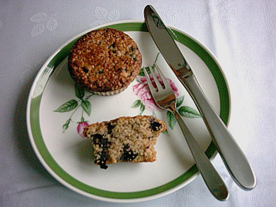heidelbeer muffins rezept mit bild von fanta1. Black Bedroom Furniture Sets. Home Design Ideas