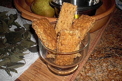 Hafer - Shortbread 1