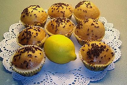 Zitronenmuffins 7