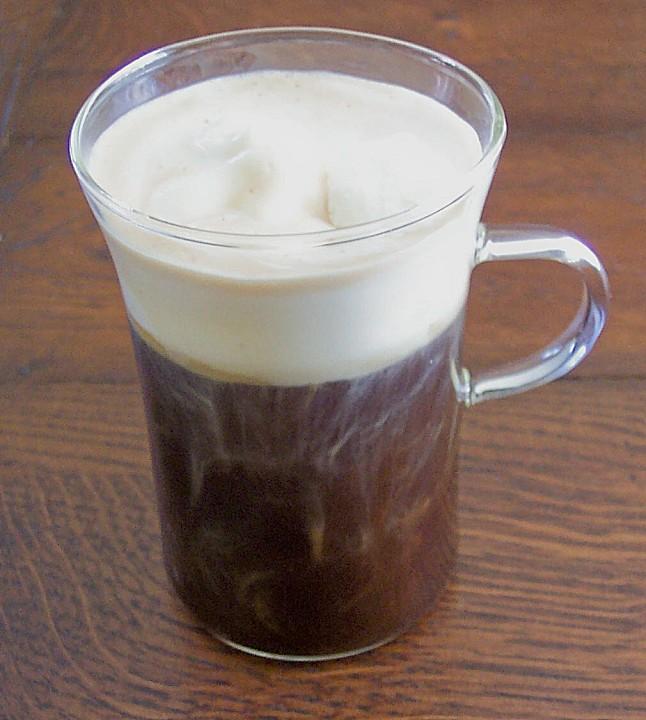 irish coffee rezept mit bild von b atrice. Black Bedroom Furniture Sets. Home Design Ideas