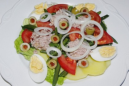 Nizzaer Salat 1