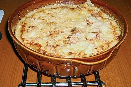Curry - Filet mit Früchten 8