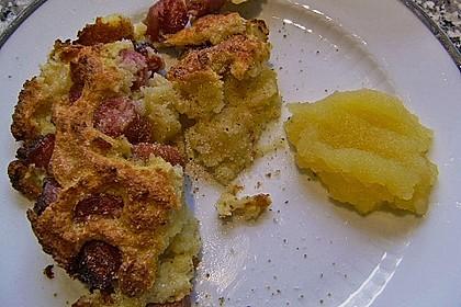 Dippekuchen 1