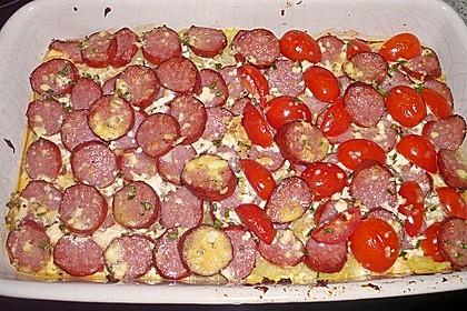 Dippekuchen 2