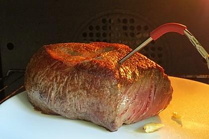 Roastbeef (Niedrigtemperatur) 2