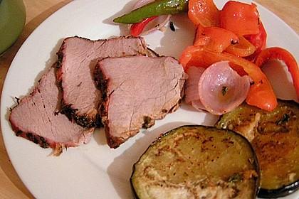 Roastbeef (Niedrigtemperatur) 5