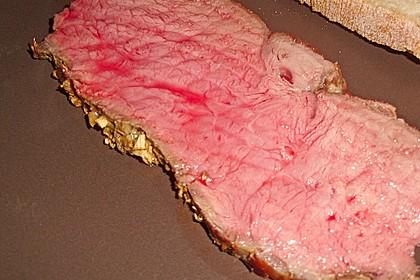 Roastbeef (Niedrigtemperatur)