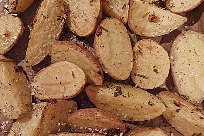 Blechkartoffeln 7