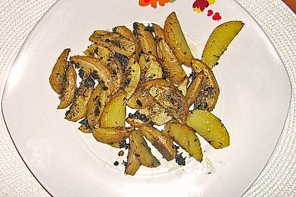 Blechkartoffeln 8