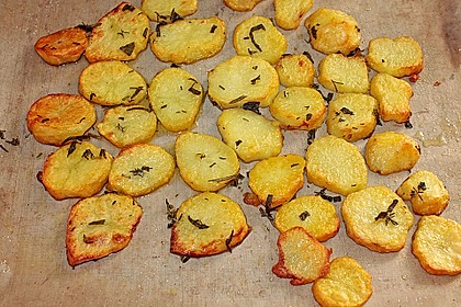 Blechkartoffeln 6