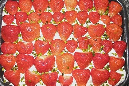 Erdbeertiramisu 4