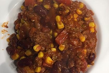 Buntes Chili con carne 44