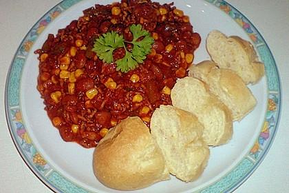Buntes Chili con carne 8