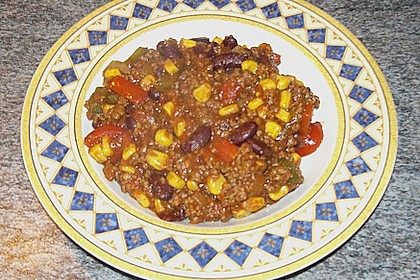 Buntes Chili con carne 41