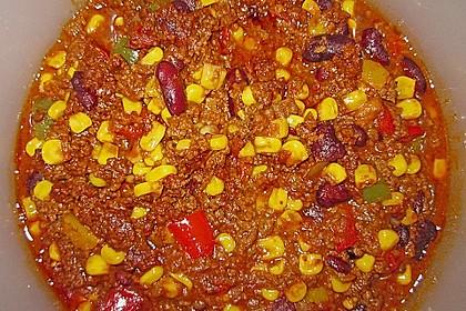 Buntes Chili con carne 11