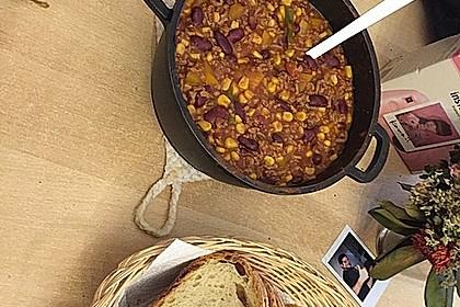 Buntes Chili con carne 28
