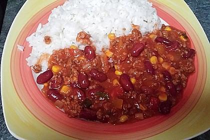 Buntes Chili con carne 42