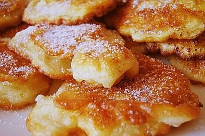 Amerikanische Buttermilch Pfannkuchen 6