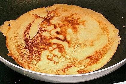 Amerikanische Buttermilch Pfannkuchen 17